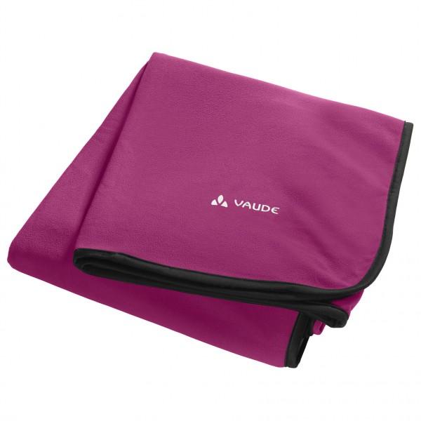Vaude - Fleece Blanket - Fleecedeken