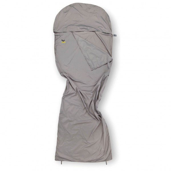 Salewa - Microfibre liner silverized - Sleeping bag liner