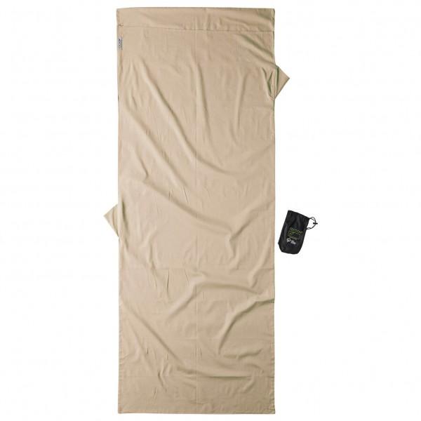 Cocoon - TravelSheet Organic Cotton - Travel sleeping bag