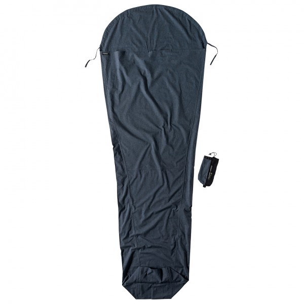 Cocoon - MummyLiner Organic Cotton - Travel sleeping bag