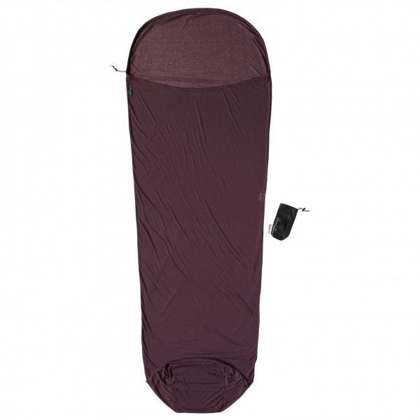 Cocoon - MummyLiner Performer - Travel sleeping bag