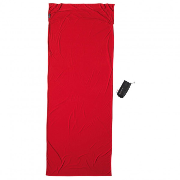 Cocoon - TravelSheet Radiator - Travel sleeping bag