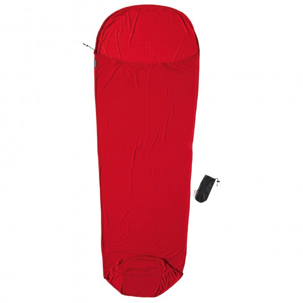 Cocoon - MummyLiner Radiator - Travel sleeping bag