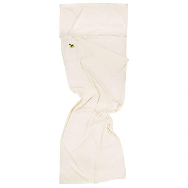 Salewa - Cotton Liner Silverized - Innenschlafsack