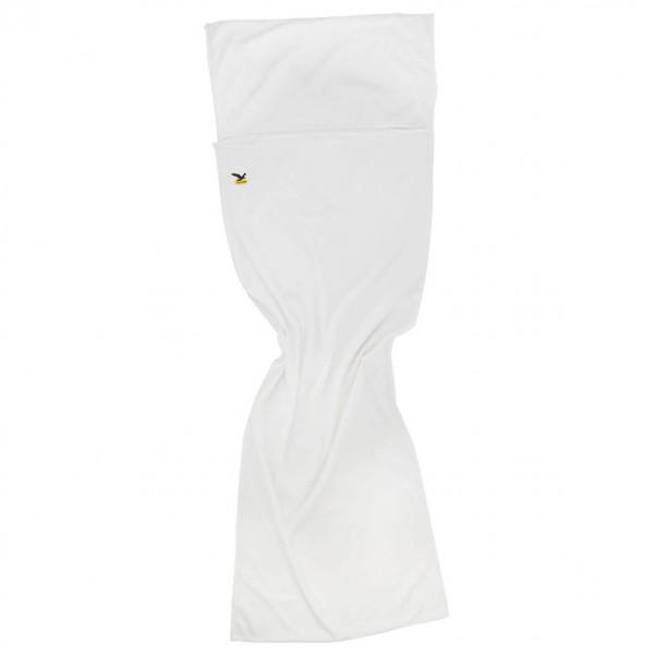 Salewa - Cotton Liner Zip Silverized - Innenschlafsack
