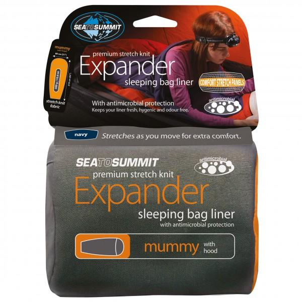 Sea to Summit - Expander Liner - Reisslaapzak
