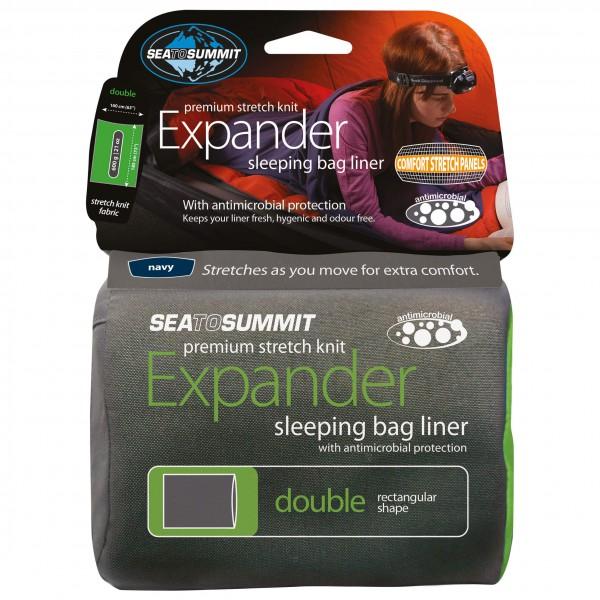 Sea to Summit - Expander Liner - Travel sleeping bag