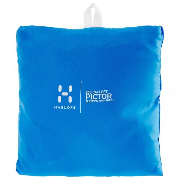 Haglöfs - Pictor Sleeping Bag Sheet - Binnenslaapzak
