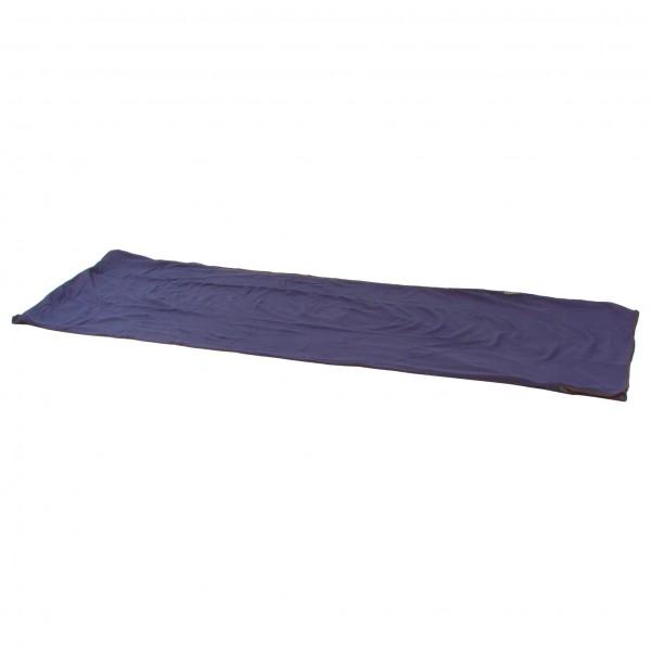 Cocoon - Microfleece Blanket - Fleecedecke