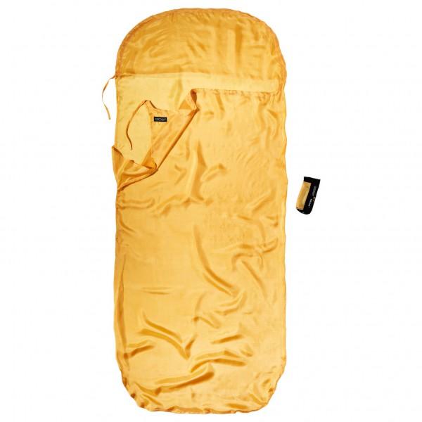 Cocoon - Kid's Silk Travelsheet - Sac de couchage léger