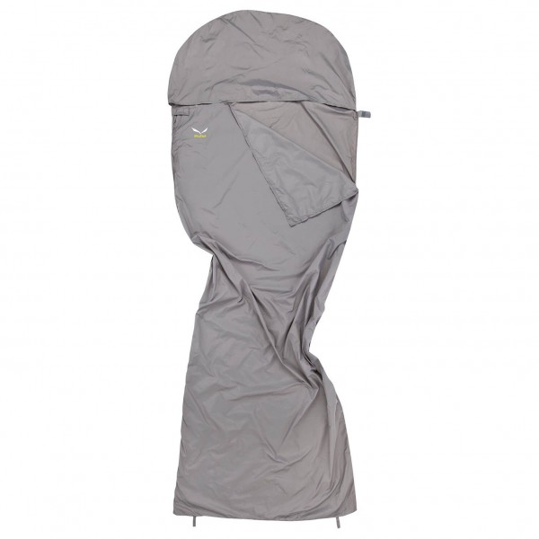 Salewa - Microfibre Liner Silverized - Travel sleeping bag