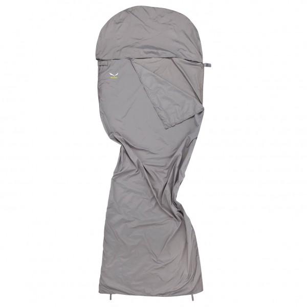 Salewa - Microfibre Liner Silverized - Sleeping bag inlet