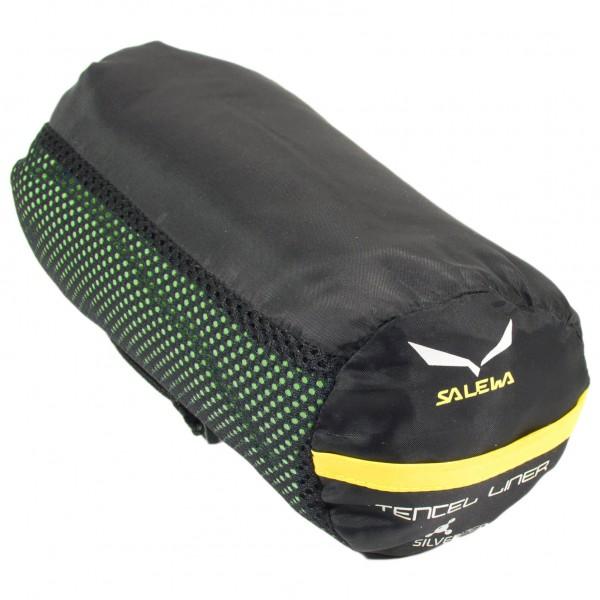 Salewa - Jade Liner Silverized - Sleeping bag inlet