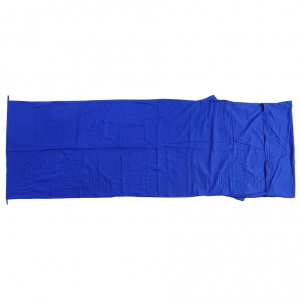 Basic Nature - Baumwollinlett Deckenform Inlay - Travel sleeping bag