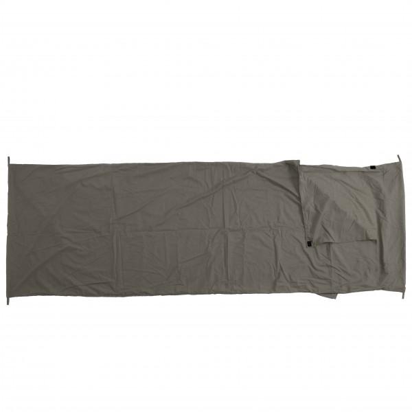 BasicNature - Sekoitesisäpussi Peittomalli - Pohjallinen