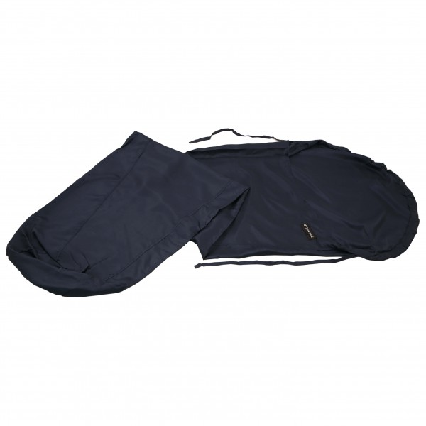 Carinthia - Silk Liner Mummy - Hut sleeping bag