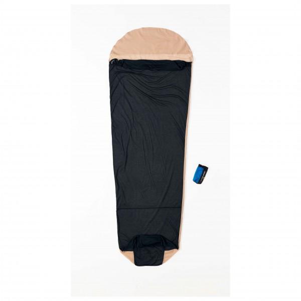 Cocoon - Dual Liner Mummyliner - Inlay