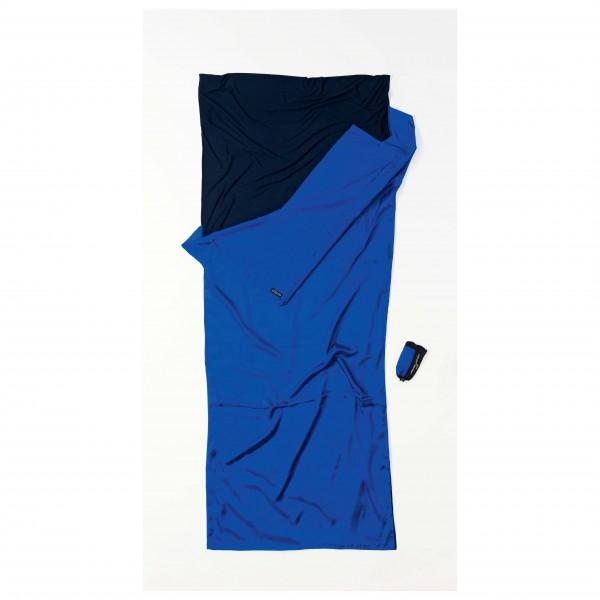 Dual Liner Travelsheet - Travel sleeping bag