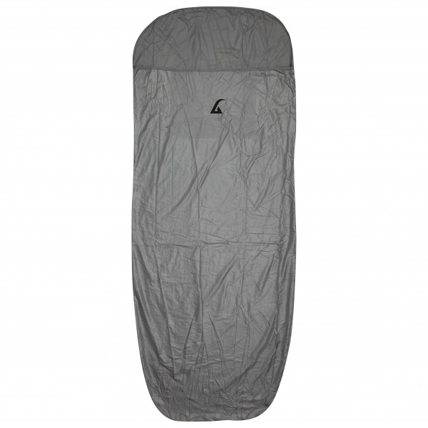 Alvivo - Inlet Antimilbe - Travel sleeping bag