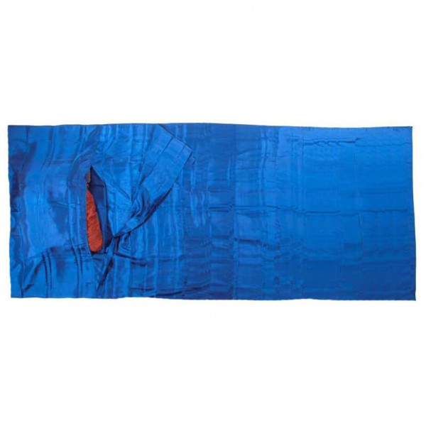 Urberg - Silk Liner - Matkamakuupussi
