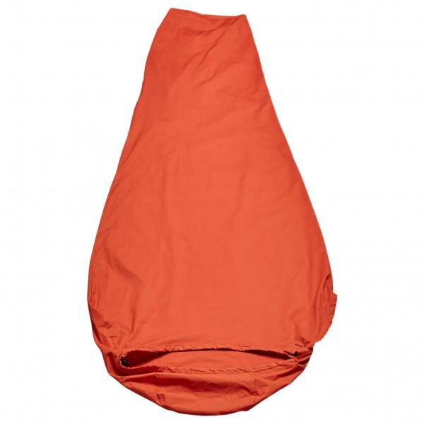 Nordisk - Cotton Stretch Liner - Saco de dormir de viaje