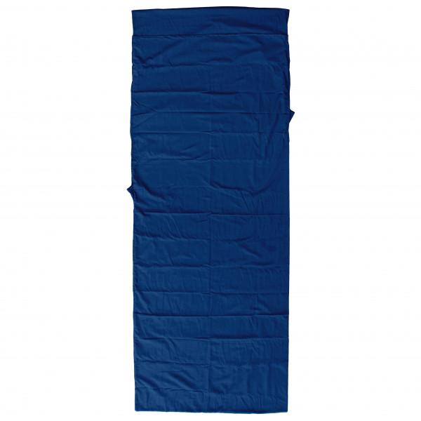 Origin Outdoors - Sleeping Liner Poly-Baumwolle - Travel sleeping bag