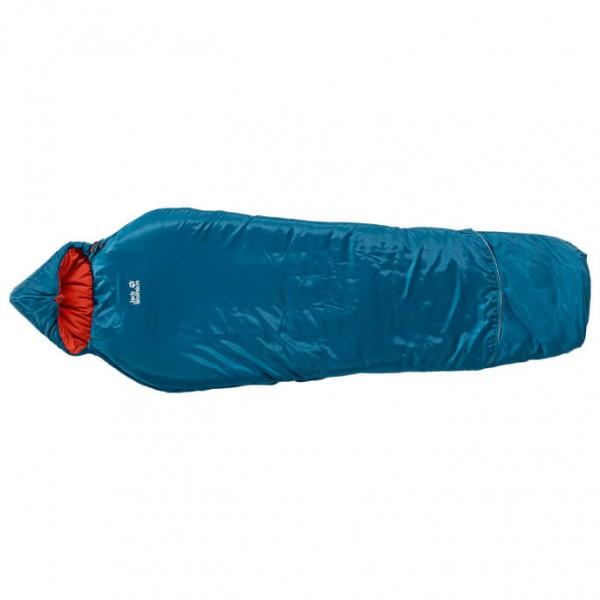 Jack Wolfskin - Kid's Grow Up Comfort - Kids' sleeping bag