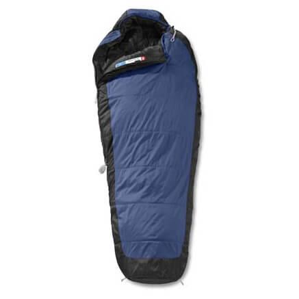 The North Face - Blue Ridge - Lasten makuupussi