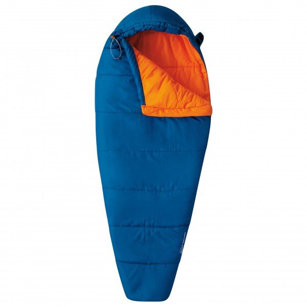 Mountain Hardwear - Kid's Bozeman Adjustable 20° F - Lasten makuupussi