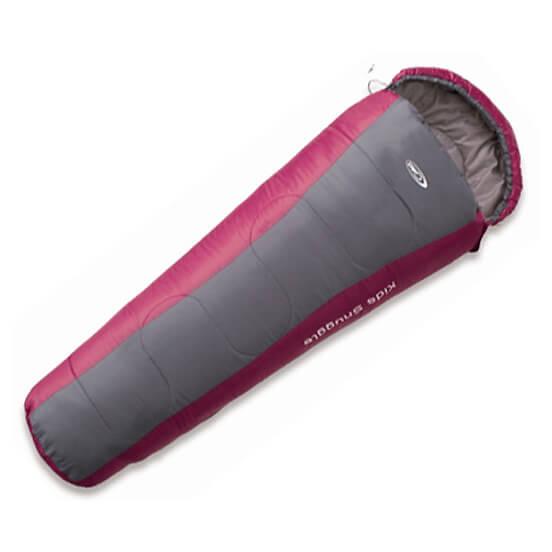 Gelert - Kids Snuggle 300 - Kinder-Kunstfaserschlafsack
