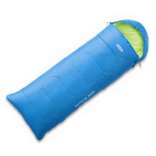 Gelert - Kids Snooze 300 - Kinder-Kunstfaserschlafsack