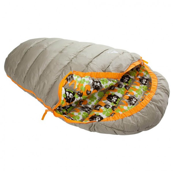 Vaude - Twinny - Kinderschlafsack (Kunstfaser)