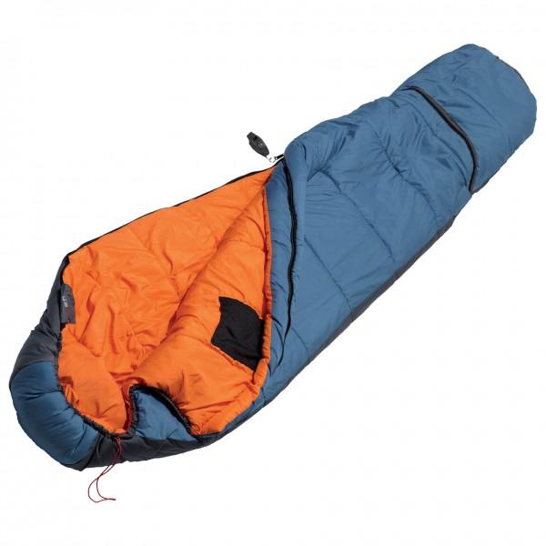 Yeti - Junior Bag Adventure - Kunstfaserschlafsack