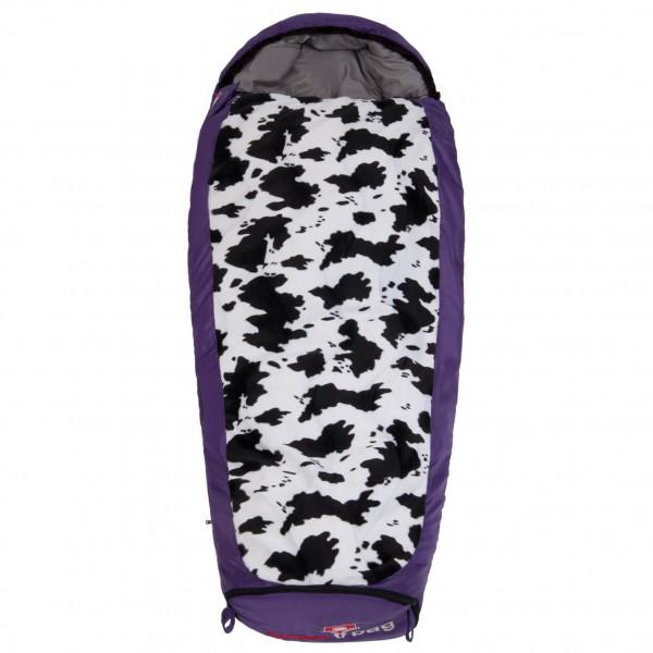 Grüezi Bag - Kids Cow Grow - Kinderschlafsack