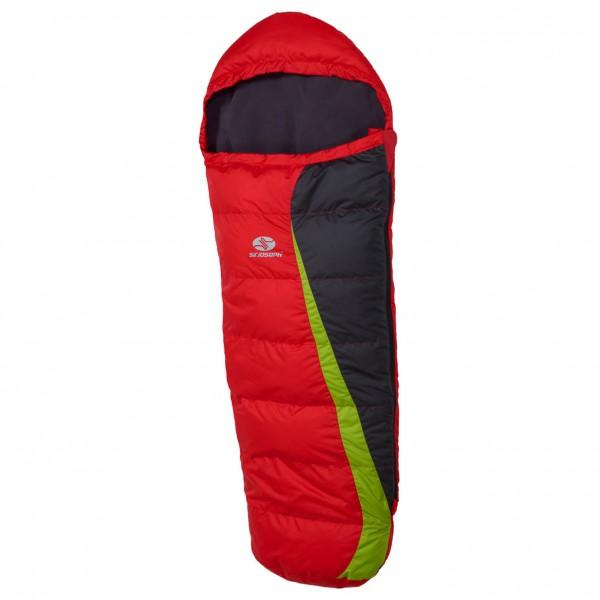 Sir Joseph - Kid's Kiki Basic - Lasten makuupussi