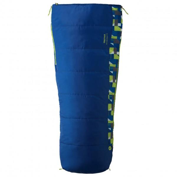 Marmot - Kid's Mavericks 40 Semi Rec - Kids' sleeping bag