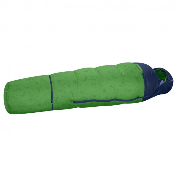 Mammut - Little Mammut Mti - Lasten makuupussi