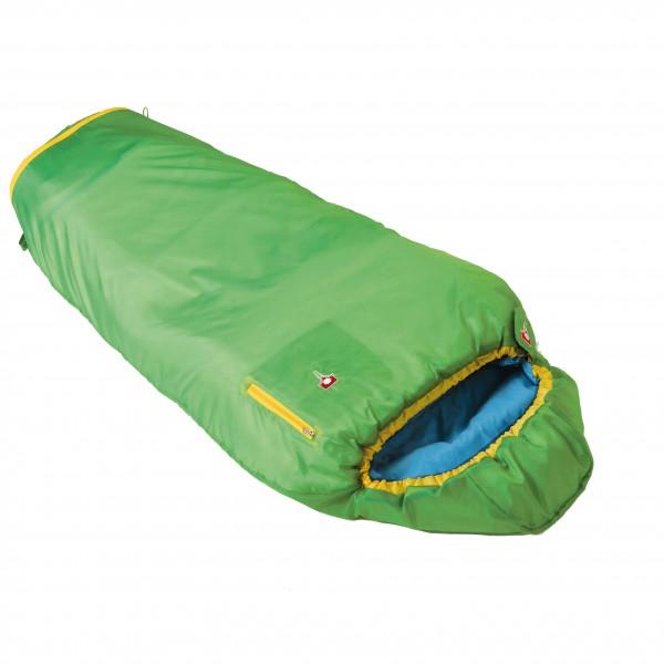 Grüezi Bag - Kid's Colorful Grow - Kinderschlafsack