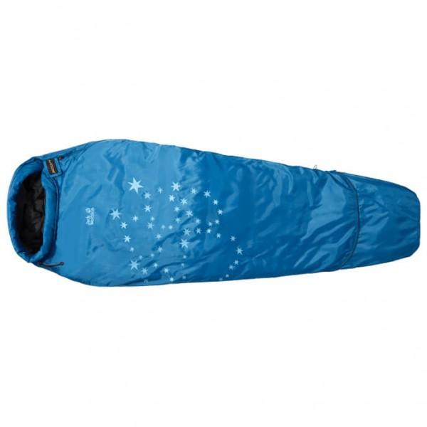 Jack Wolfskin - Kid's Grow Up Star - Kids' sleeping bag