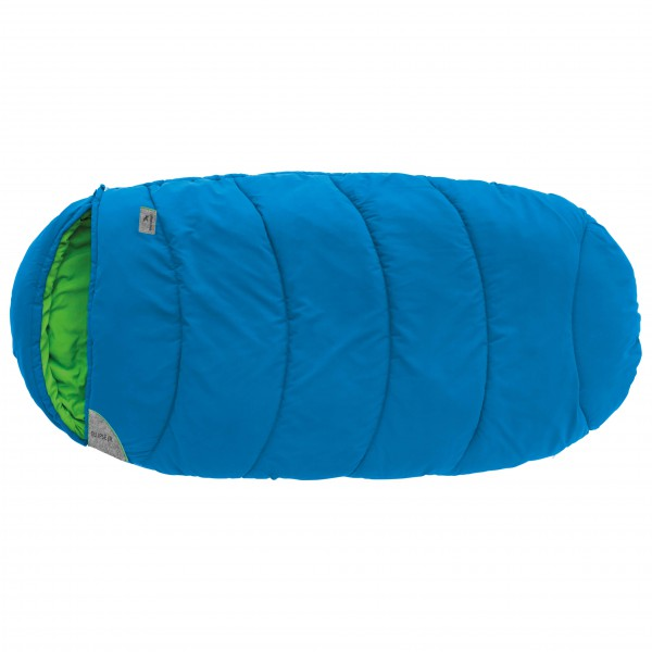 Easy Camp - Kid's Ellipse Lake Blue - Kinderschlafsack