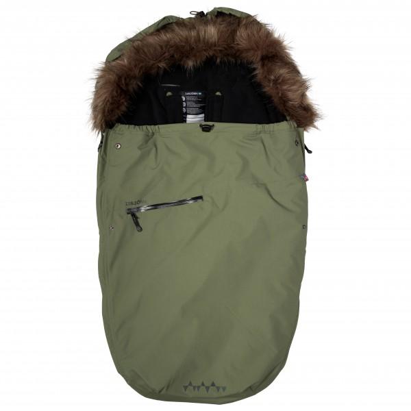 Isbjörn - Kid's Stroller Bag - Barnsovsäckar