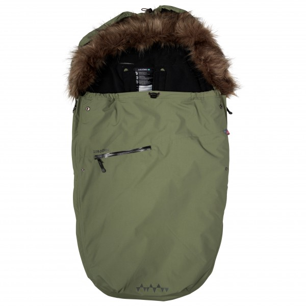 Isbjörn - Kid's Stroller Bag - Lasten makuupussi