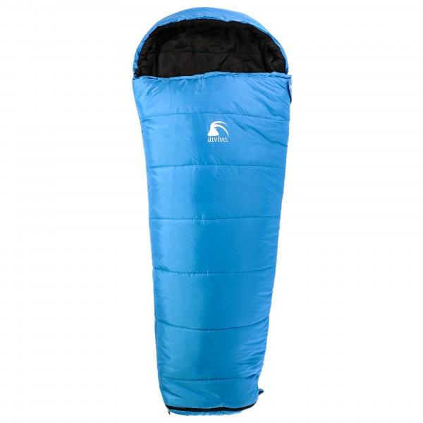 Alvivo - Kid's Ibex - Saco de dormir para niños