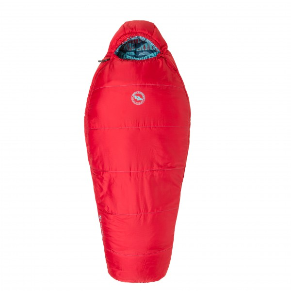 Big Agnes - Kid's Little Red 15 - Sovepose til børn