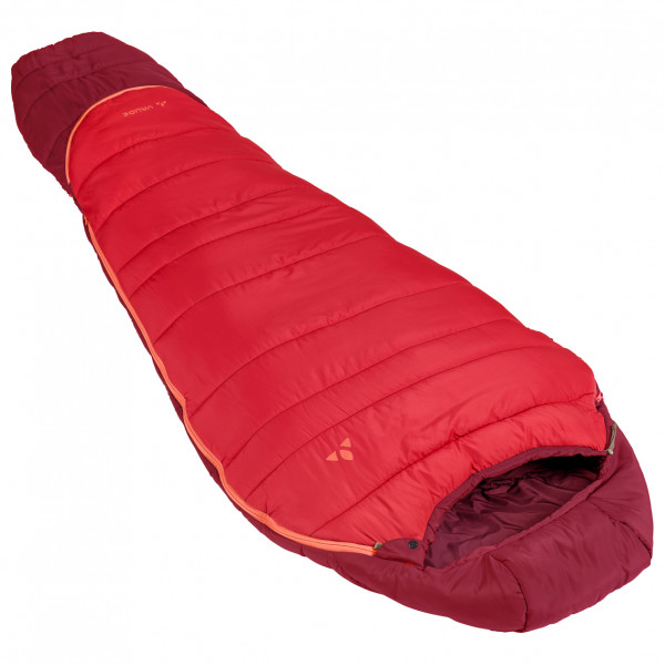 Vaude - Kid's Kobel Adjust 500 SYN - Kids' sleeping bag