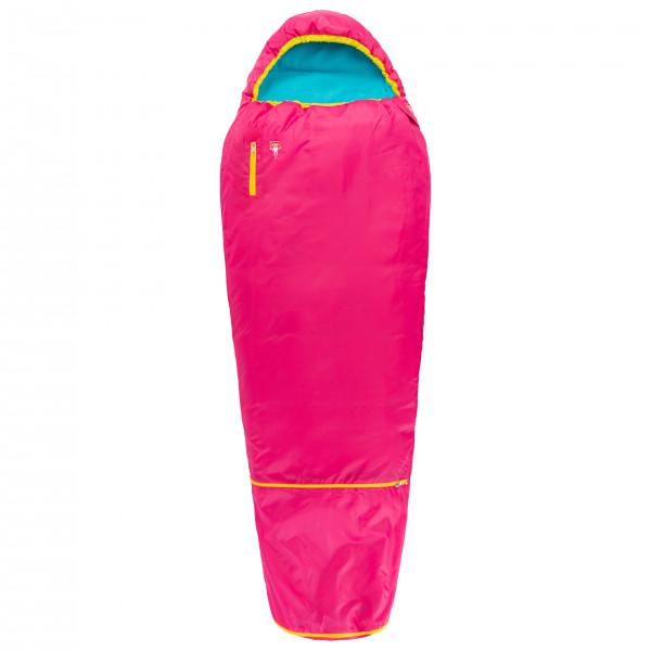 Grüezi Bag - Kid's Colorful Grow - Barnesovepose