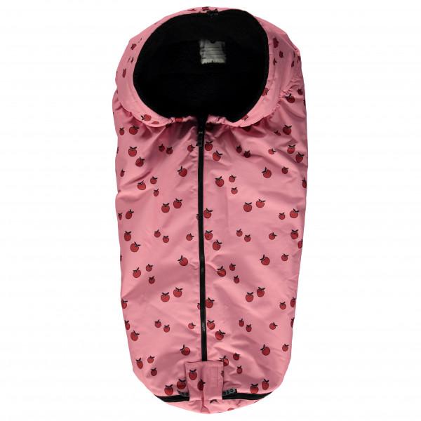 Smafolk - Kid's Sleeping Bag Apple