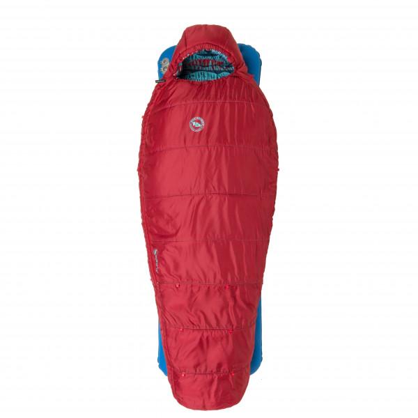Big Agnes - Kid's Duster 15 (Fireline Core) - Kids' sleeping bag