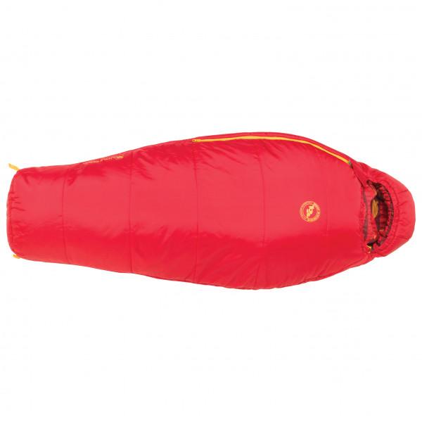 Big Agnes - Kid's Little Red 15 (Fireline Core) - Sovepose til børn