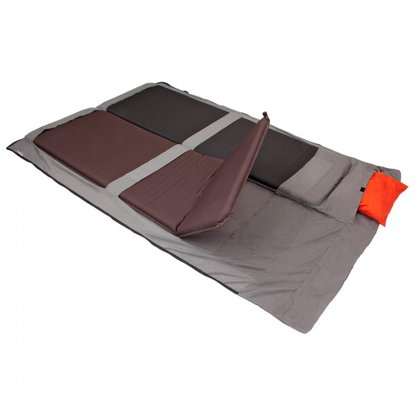 Vaude - Navajo Sheet - Cover